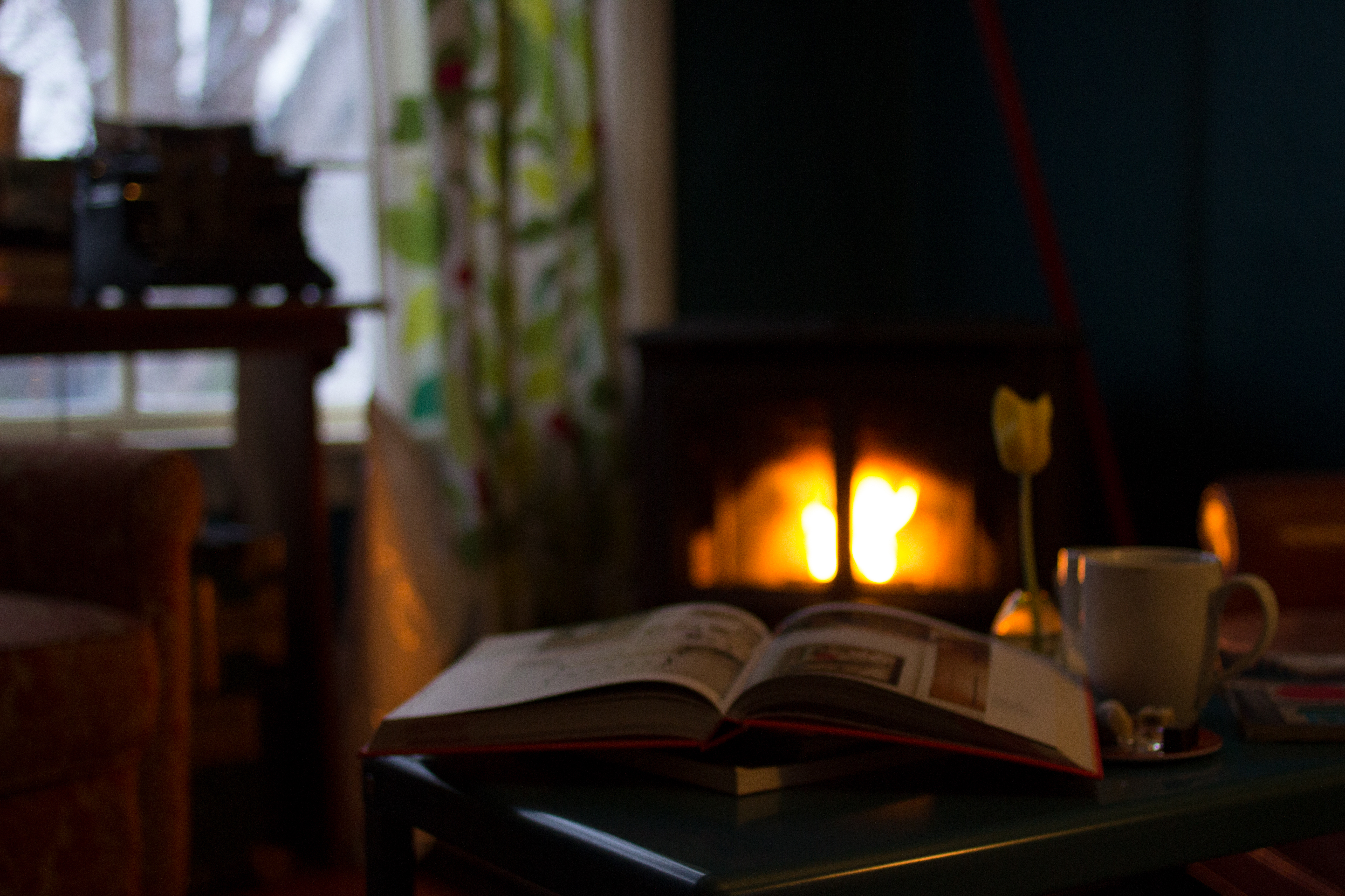 finding hygge